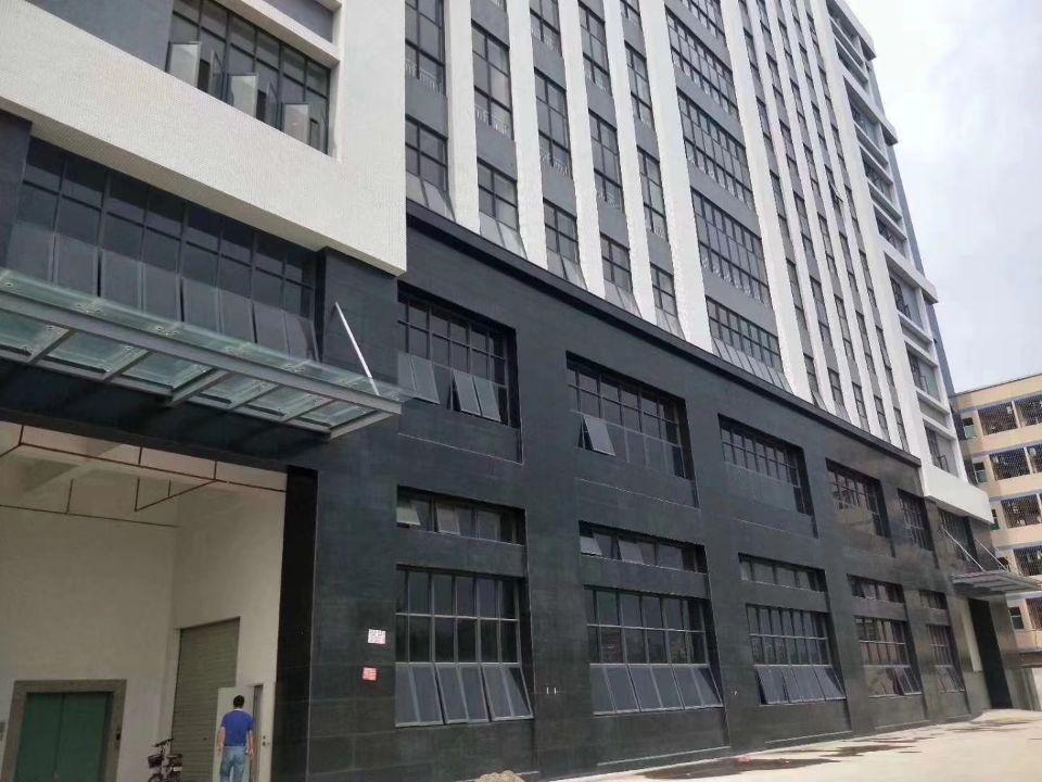 长安乌沙全新一楼6米高厂房4000平方可分租