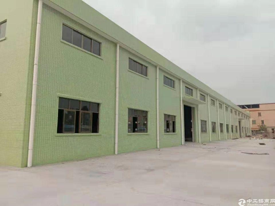 博罗园洲新出工业区厂房