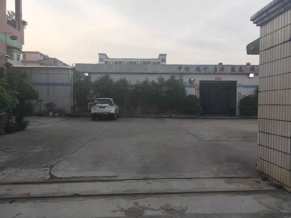 塘厦科苑城原房东4000平方单一层独院出租