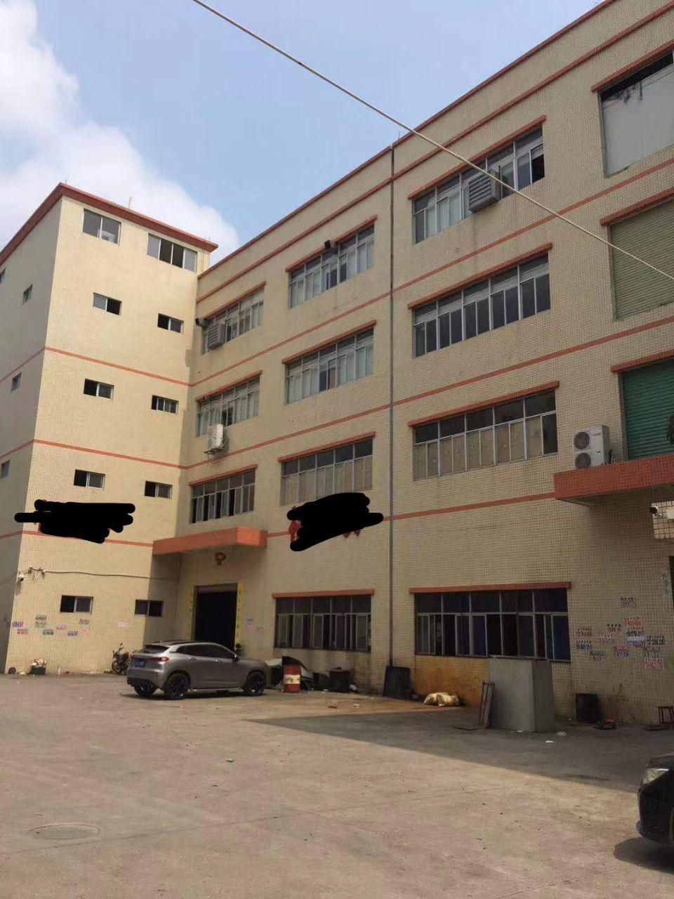 沥林占地3000平方建筑12000平方标准厂房出售