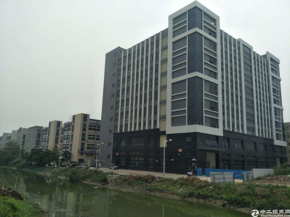 长安镇乌沙新建厂房42000平