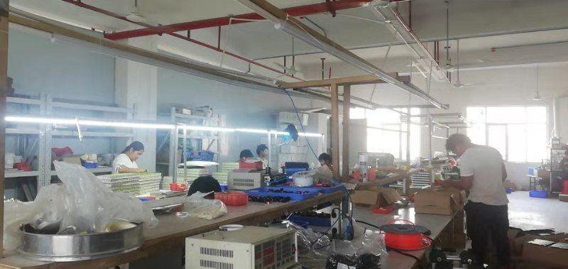 陈江镇标准厂房楼上分租400平方