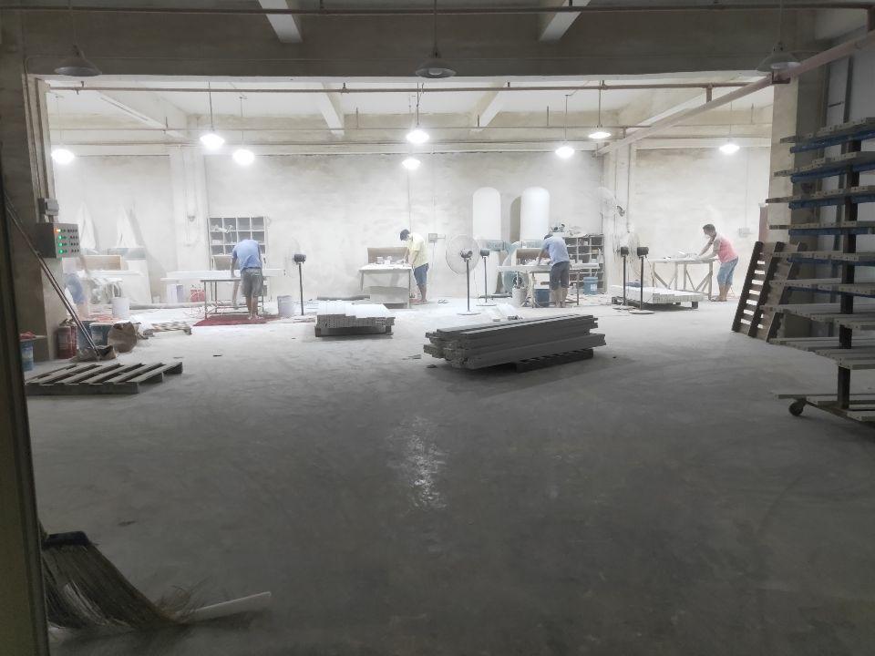 【带消防喷淋】惠阳秋长白石新出标准三楼厂房1300平方出租-图2