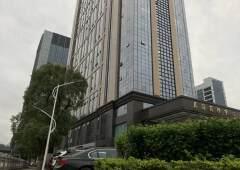 (物业直租)宝安中心区600平5+1格局三面采光