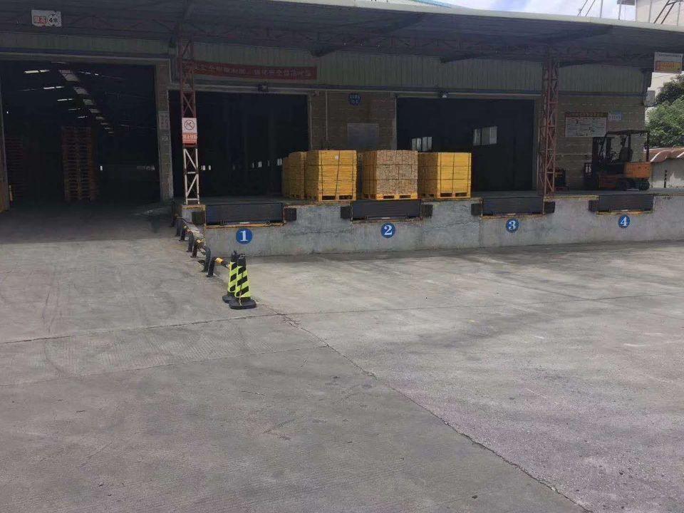 观澜新出单一层物流仓库钢构厂房