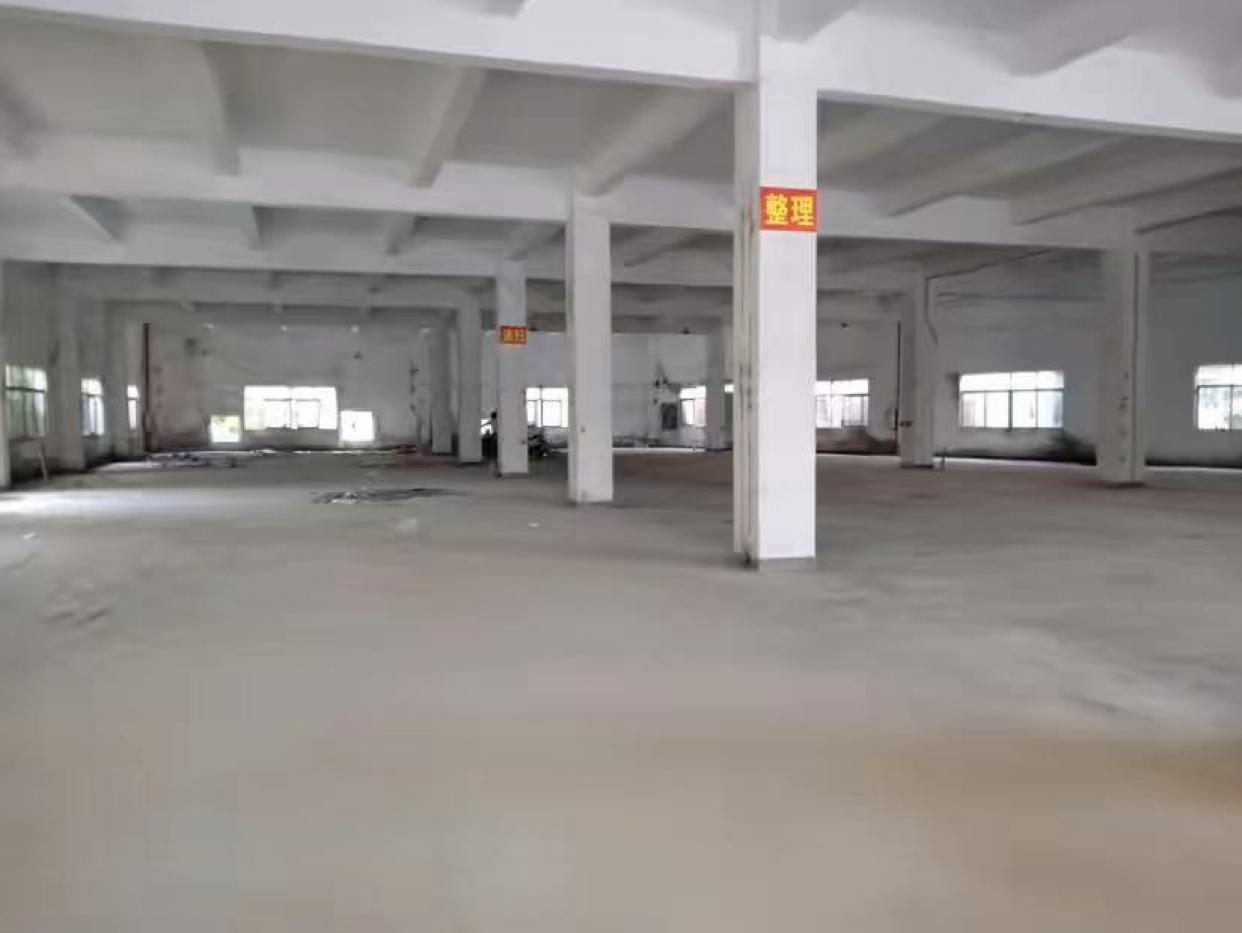 惠阳区新圩镇独门独院标准厂房