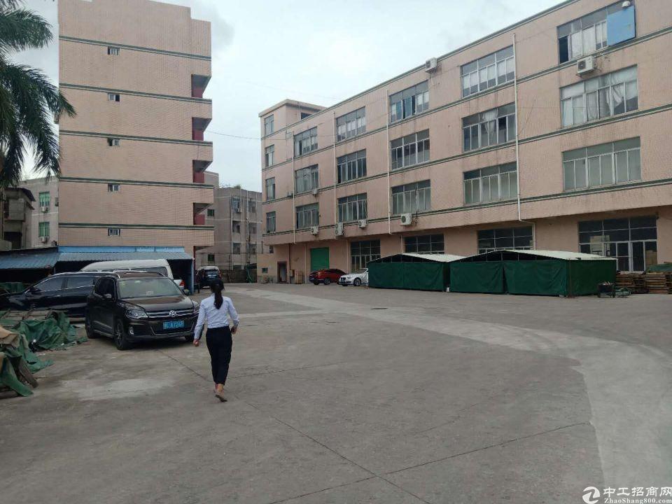 平湖街道富民工业区独院厂房仓库200-30000平米出租