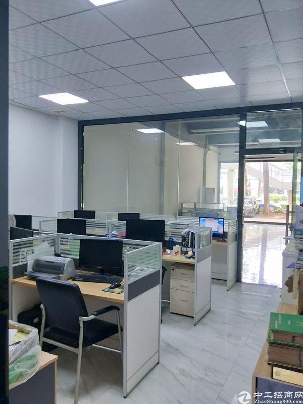 豪华新装修展厅+仓库+办公室+卫生间招租