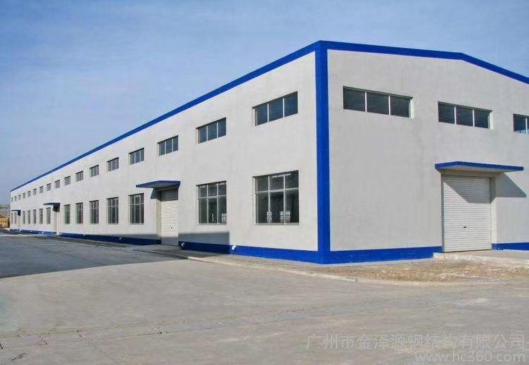 博罗罗阳省道旁带铺位单一层厂房出售