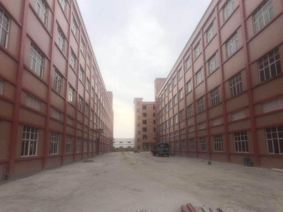 博罗园洲大型工业园厂房招租,大小可分租