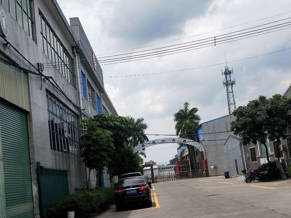 工业园区标准26000平单一层可做污染行业