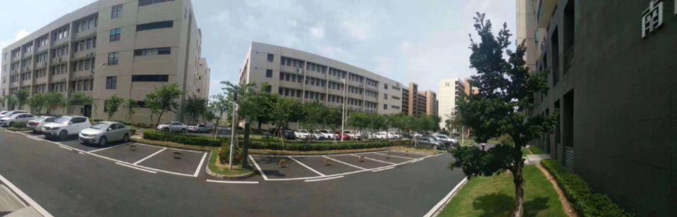 惠东县机场附近工业区独院标准厂房出租