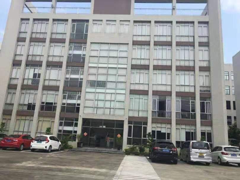 广州从化区美都健康产业园(以化妆品为核心的标准厂房