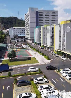 塘厦高速口科苑城产业园楼上1600平米出租形象好手续齐全