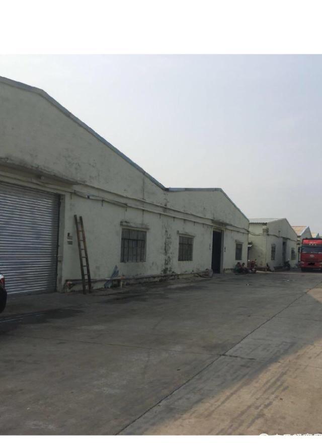 惠州市园洲镇占地22000m²出售