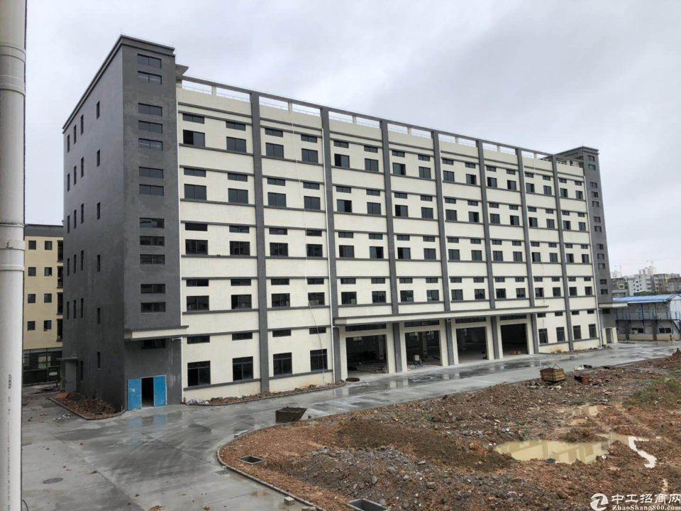 惠州市惠城区独院红本厂房岀售16500平方