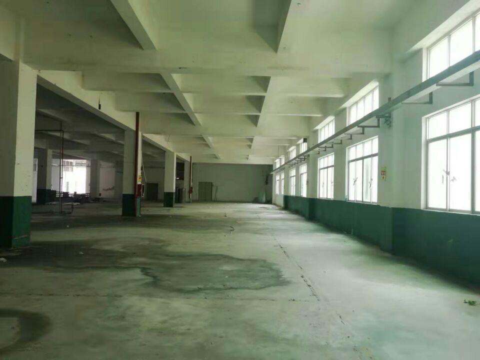 长安镇全新电镀厂房1370平方米