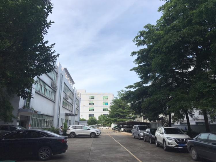 厚街镇厚街村标准厂房,2部货梯4200平方厂房出租
