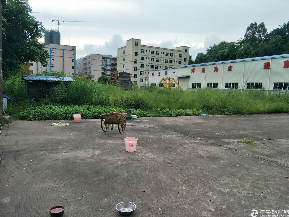 惠州市惠环镇独门独院钢构厂房急租-图3