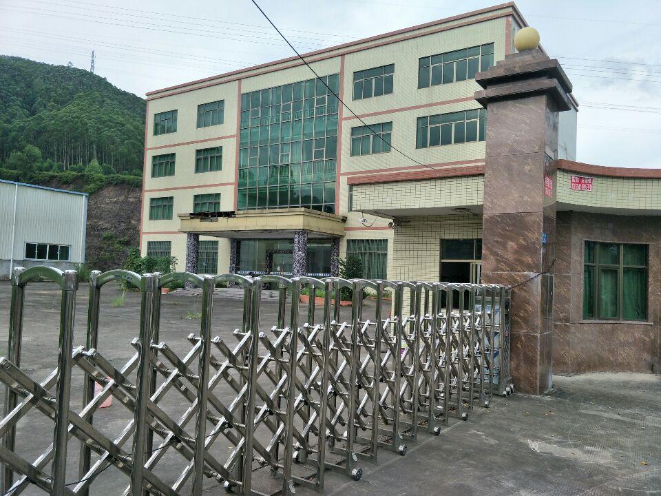 惠州市惠环镇独门独院钢构厂房急租