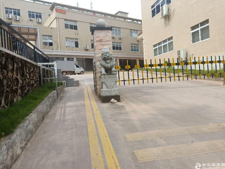仲恺区惠环镇带装修独门独院楼上1500平方厂房