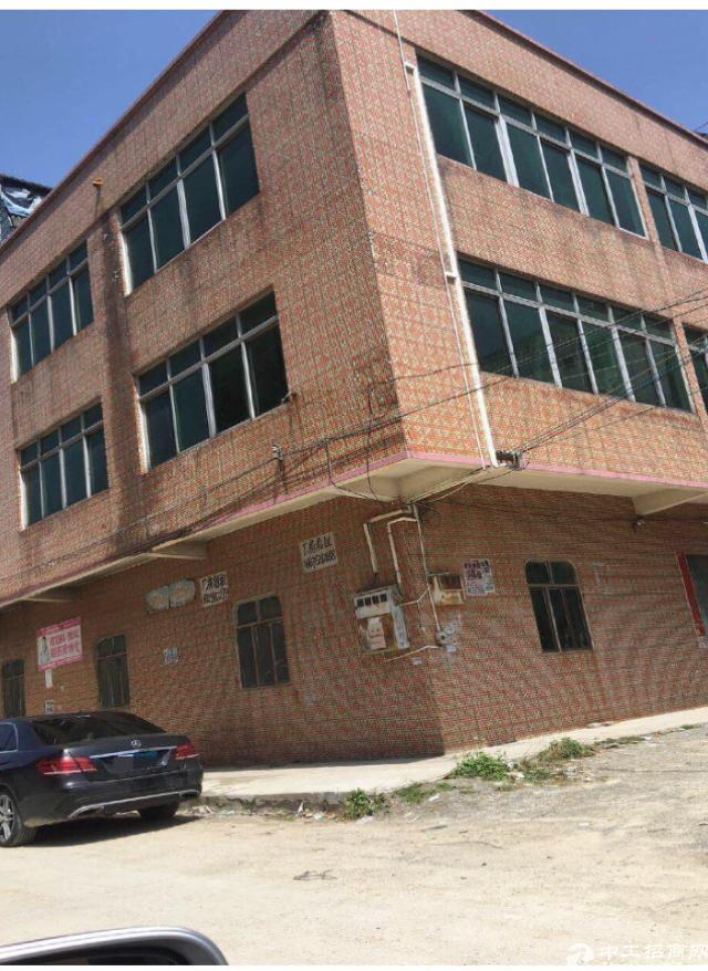 惠州市石湾镇占地500m²宅基地厂房出售