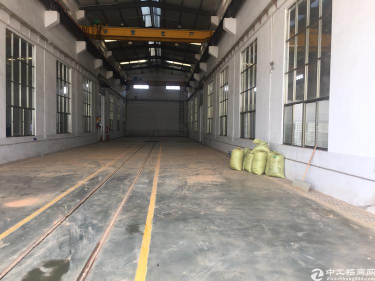 龙溪新厂房占地25000平15000平生产10000办公宿舍
