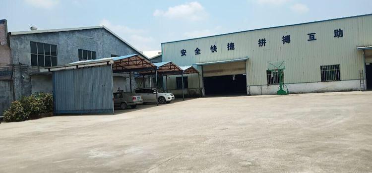 惠州市惠阳区某工业区内标准单层有证厂房出售