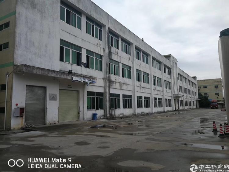 独院厂房5200平方米招租