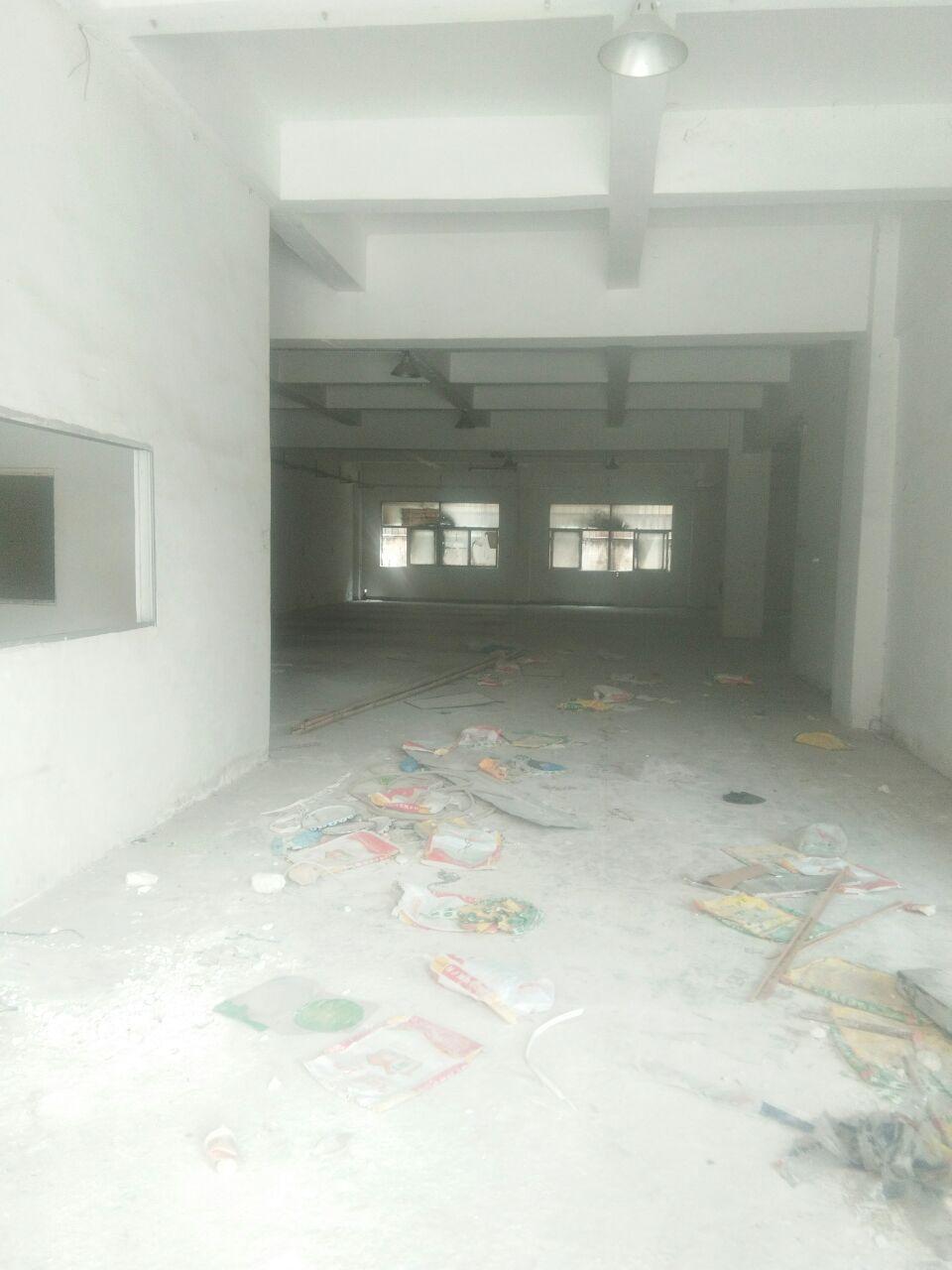 长安宵边一楼标准厂房800平方招租