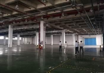 南山蛇口保税仓库出租500-4000平可以自由分租图片9