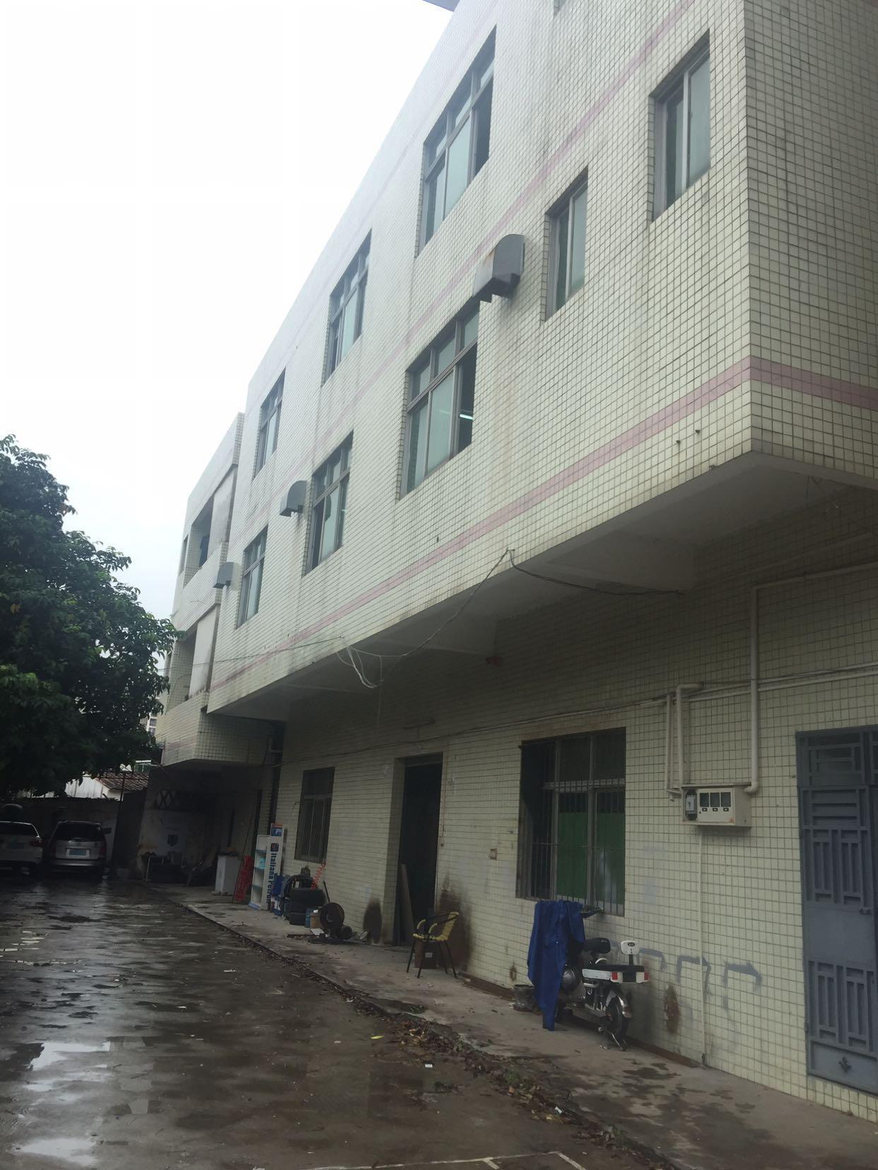 惠州市惠城区河南岸1-2层出租