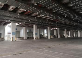 南山蛇口保税仓库出租500-4000平可以自由分租图片8