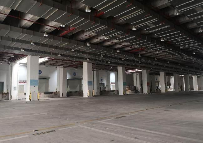南山蛇口保税仓库出租500-4000平可以自由分租