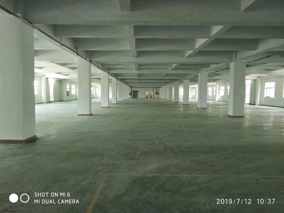 福永独门独院30000平带红本