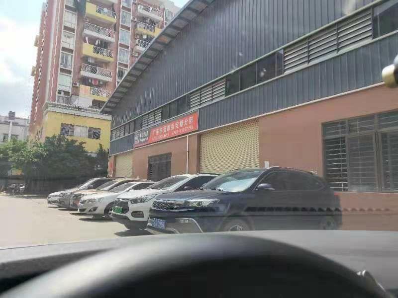 东莞厚街物流仓库出租