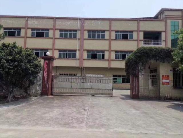 桥头镇龙溪占地3500m建筑15500m村委合同厂房出售
