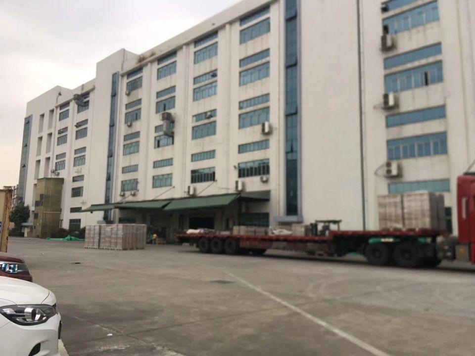 沥林全新红本厂房分层出售,单层2000平