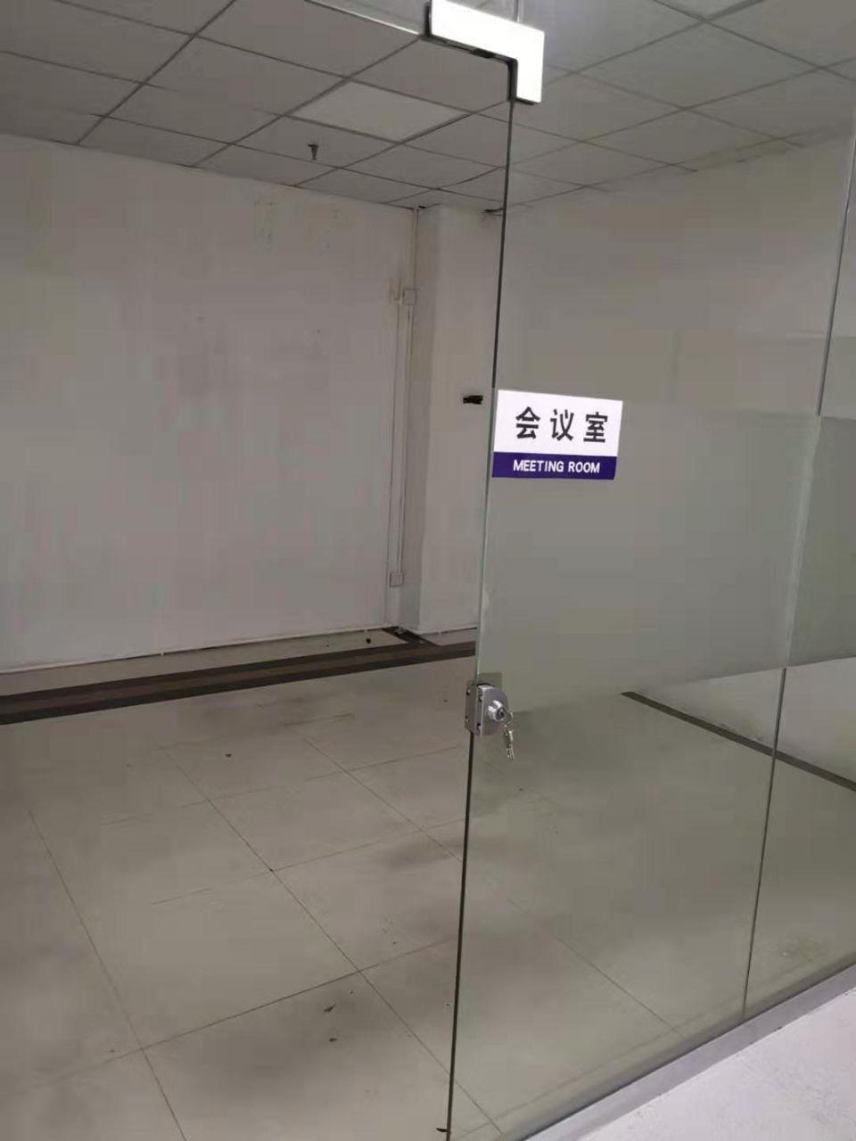 横岗六约现成珠宝厂500平方出租