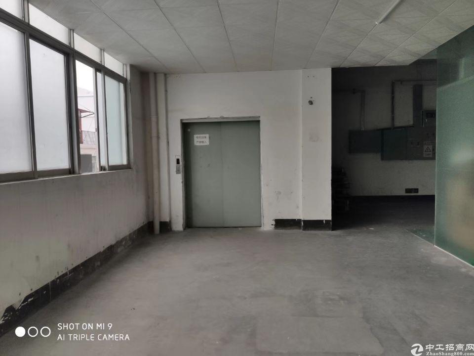 大石工业区标准厂房430平米,近地铁