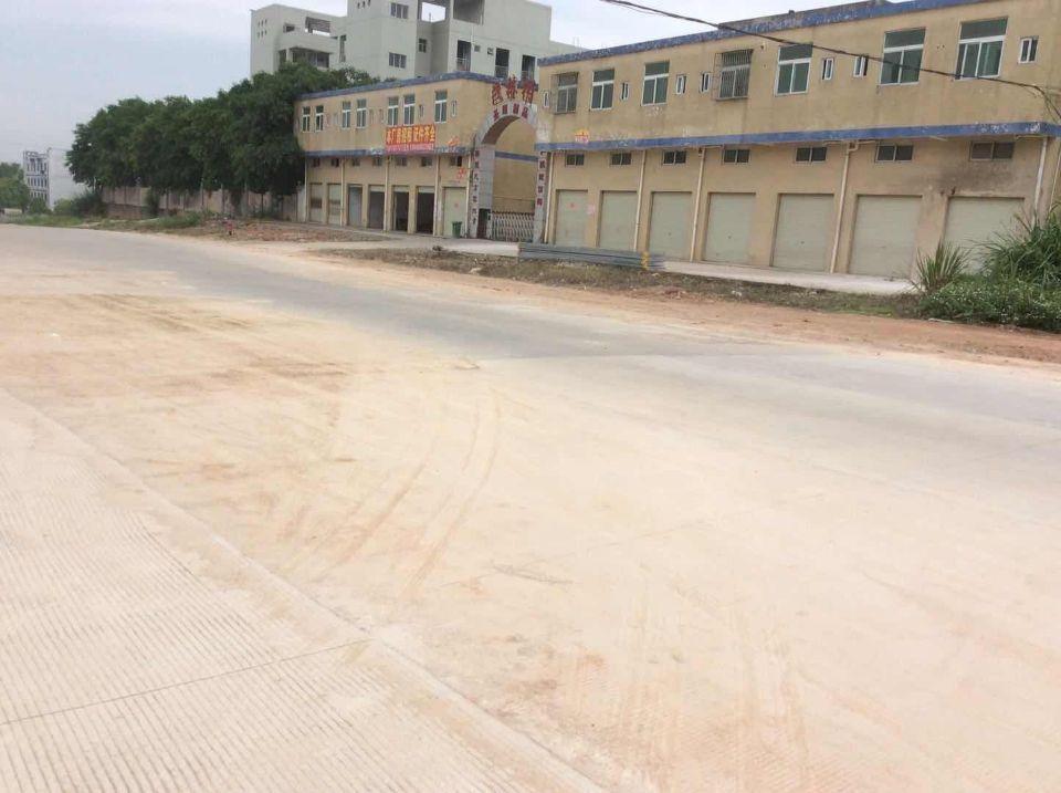 原房东独院厂房3800平方空的2000平方根配有独立宿办公楼