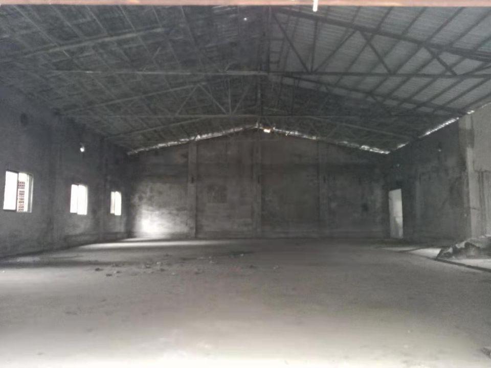 新出道滘镇墙砖到顶厂房500平合同15年