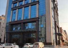 沥林镇英光村委会旁全新写字楼5000平方