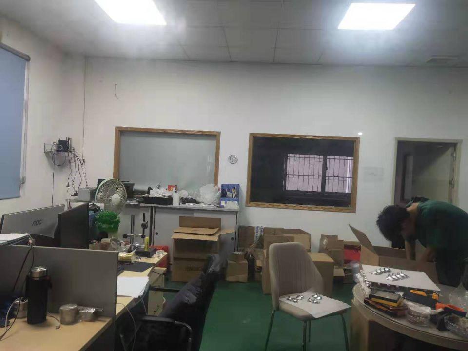 东莞清溪2楼新出650平方招租