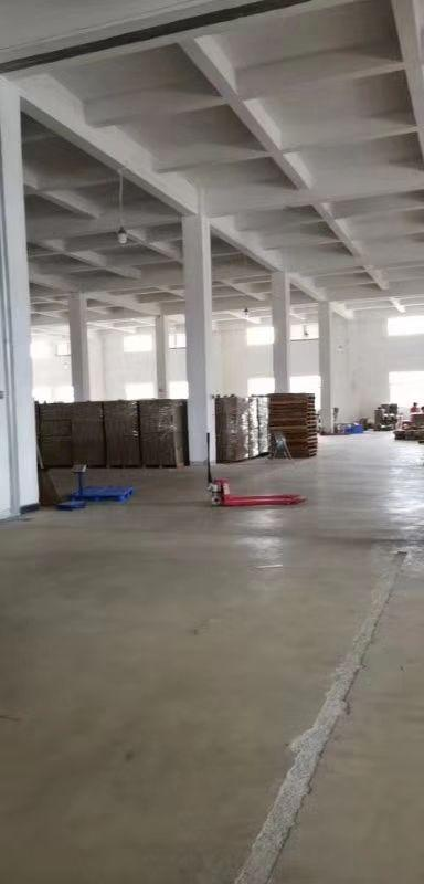 茶山镇标准工业区新空出一楼480平方