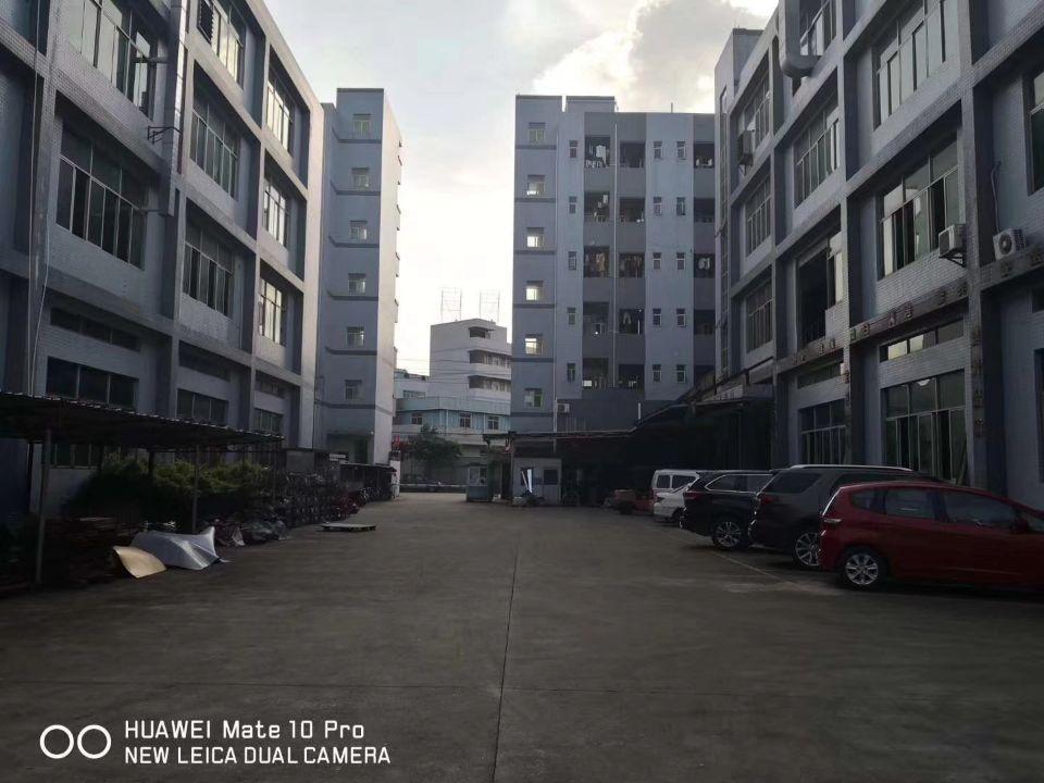 长安乌沙新出一楼带装修厂房600平水电齐全