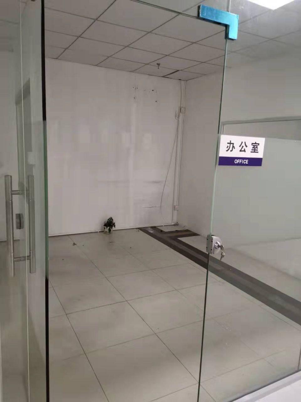 横岗六约现成珠宝厂500平方出租-图4