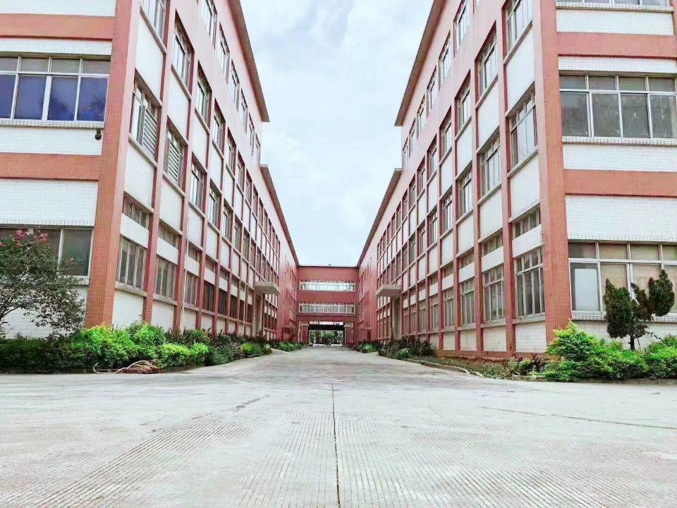 惠州市惠阳区长德工业园