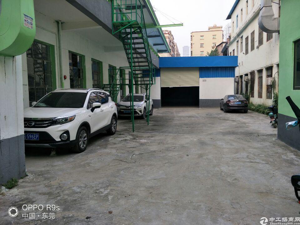 长安镇街口高速出口经典小独院