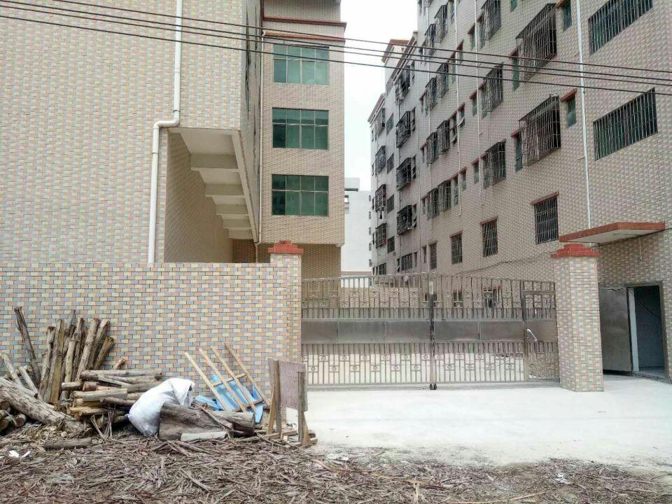 东莞市东部区域标准厂房15000平米出售